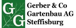 Gerber & Co Gartenbau AG Steffisburg